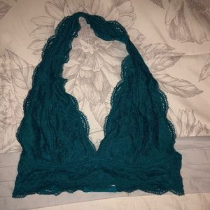 NWOT Urban Outfitters Lace Bralette